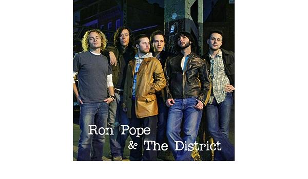 The District de Ron Pope en Amazon Music - Amazon.es