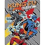 Childrens/Kids Boys Power Rangers Jungle Fury Fleece Blanket/Bed Throw (120cm x 150cm) (Grey)