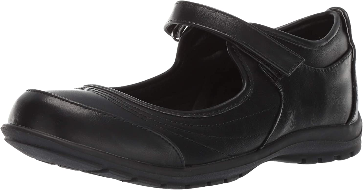 09aef38e0db62 Kids' Elyse Mary Jane Flat