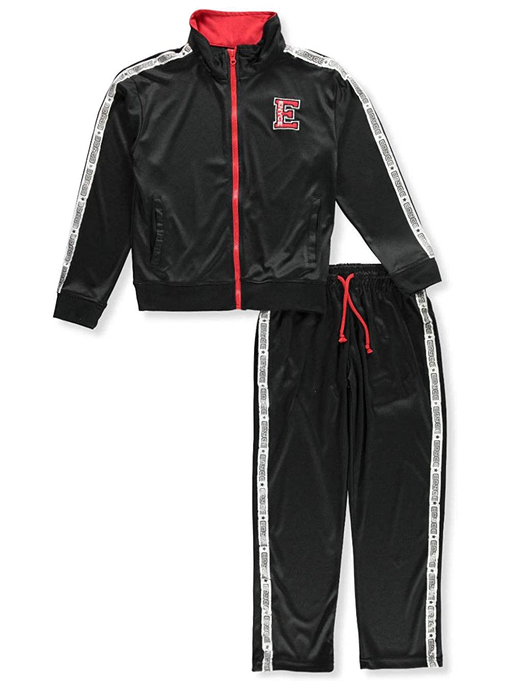 Enyce Boys' 2-Piece Tracksuit Pants Set