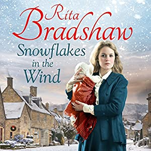 Snowflakes in the Wind Audiobook