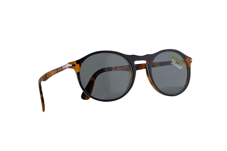 Amazon.com: Persol 3204-S-M P.Galles - Gafas de sol (lentes ...