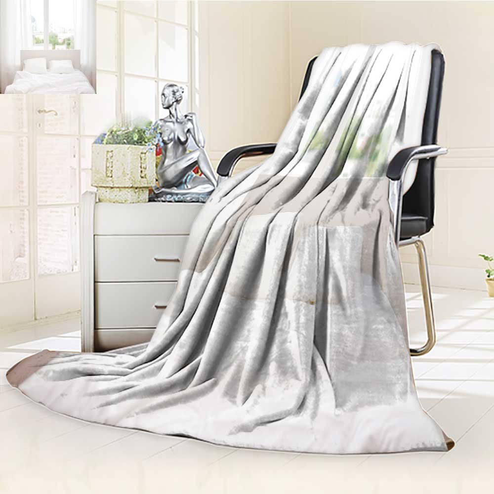 UHOO2018 Luminous Microfiber Throw Blanket rest interior comfort and bedding concept bed at home bedroom Glow In The Dark Constellation Blanket, Soft And Durable Polyester(60''x 50'')