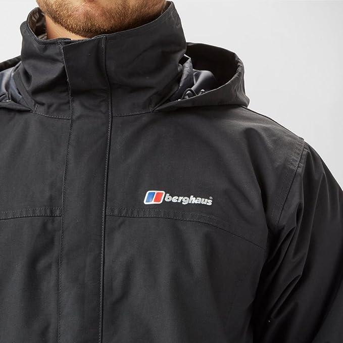 Berghaus RG1 Waterproof Jacket Review