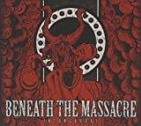 Incongruous by Beneath The Massacre (2012-02-14)