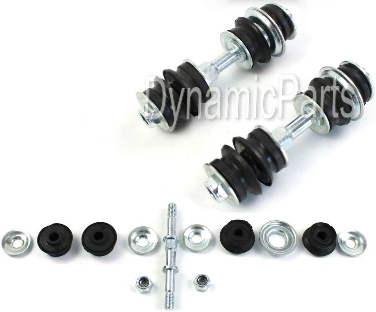 Yaris Front Stabiliser Anti Roll Bar Drop Links 9418210800 1999-2005 Pair