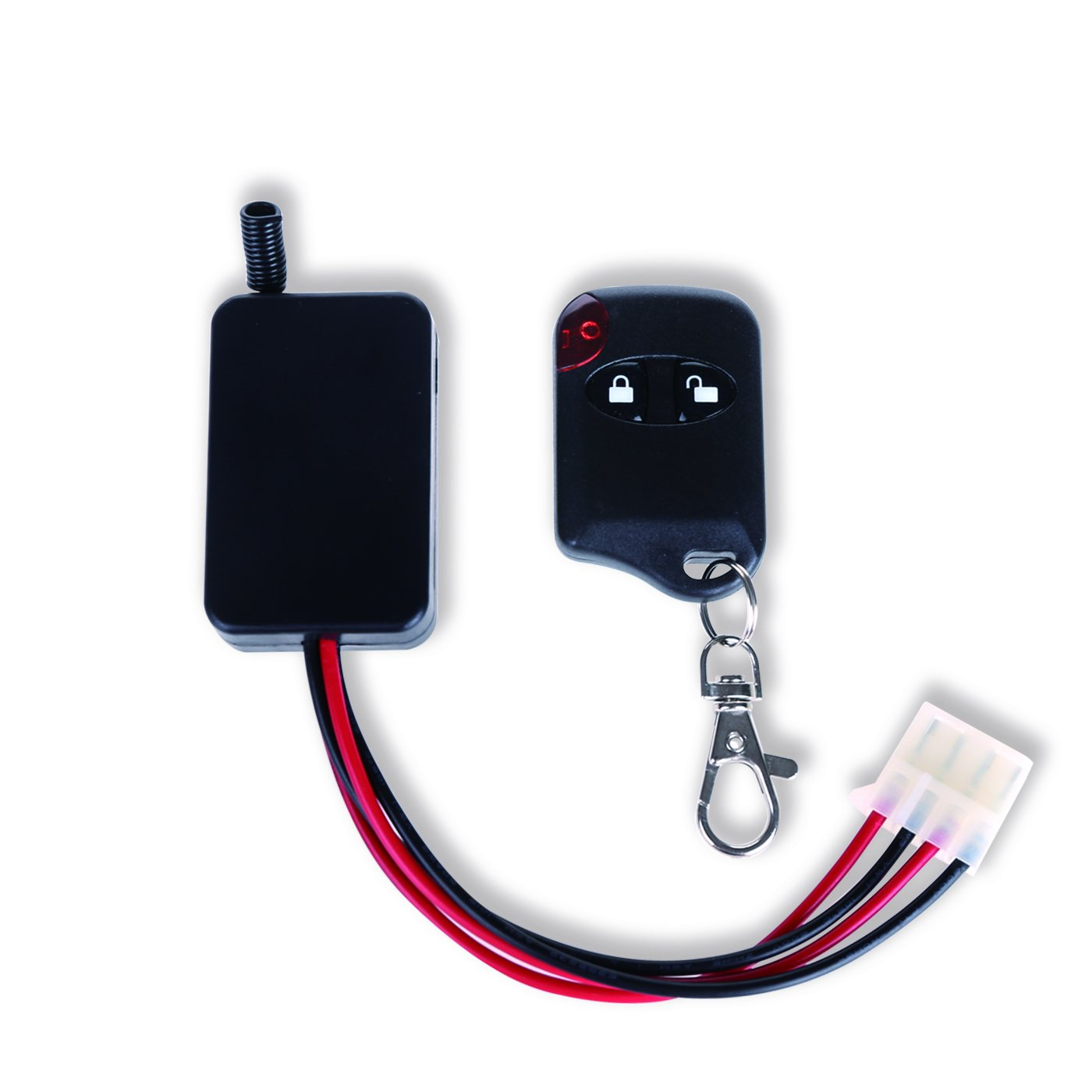 12vmonster Dc 6v Universal Remote Control Wireless 12 Volt Rf Latching Switch Light On Off Youtube And Receiver Set Toys Small Motors Mojo Duck Decoy Wiring Harness