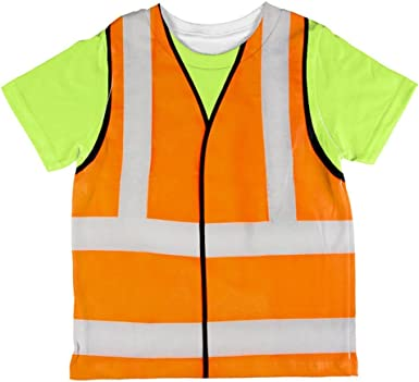 Construction vest out of shirt for toddler actionforex review online