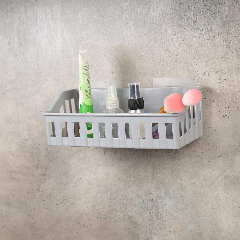 bagno mensola da bagno in plastica autoadesiva da parete per cucina Prosperveil