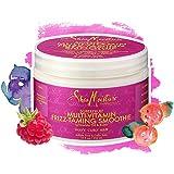 Shea Moisture Frizz-taming Smoothie Superfruit Multi-Vitamin, 12 Fluid Ounce
