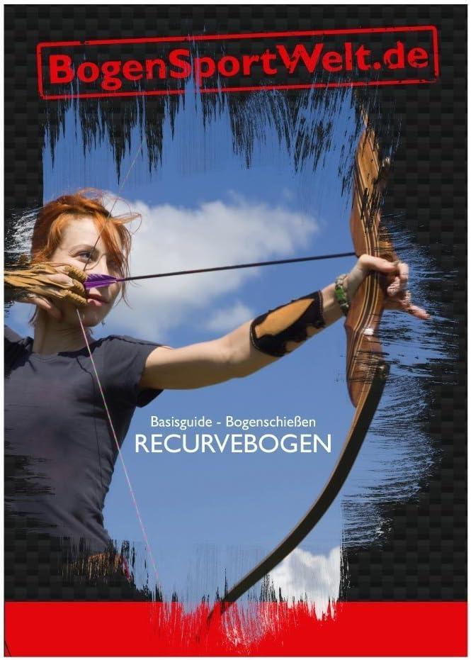 Set RAGIM Black LARP Recurvebogen 68 Zoll 18-32 lbs