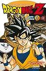 Dragon Ball Z - Cycle 4, tome 1 par Toriyama