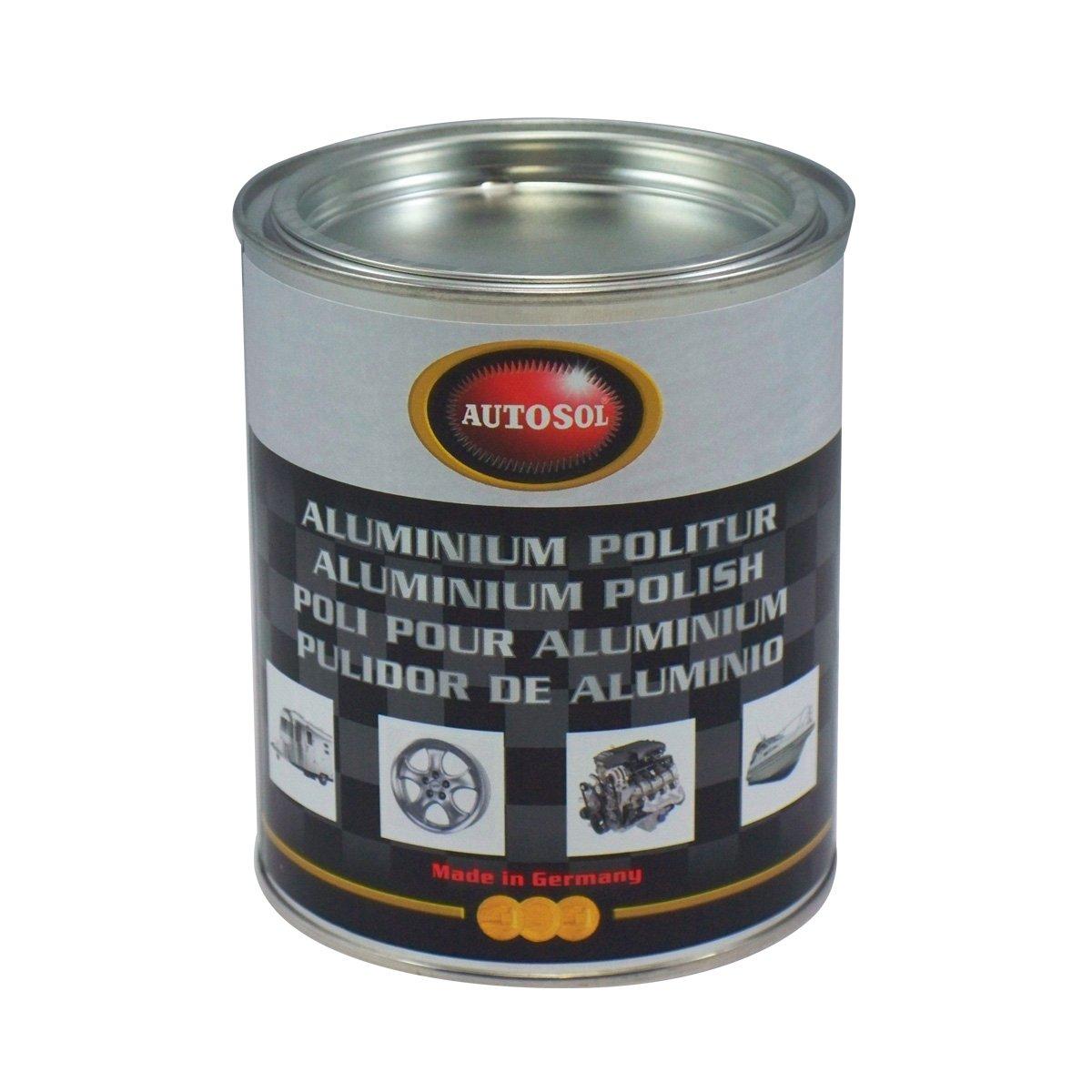 durable service autosol polissage 01 001831 aluminium 750. Black Bedroom Furniture Sets. Home Design Ideas