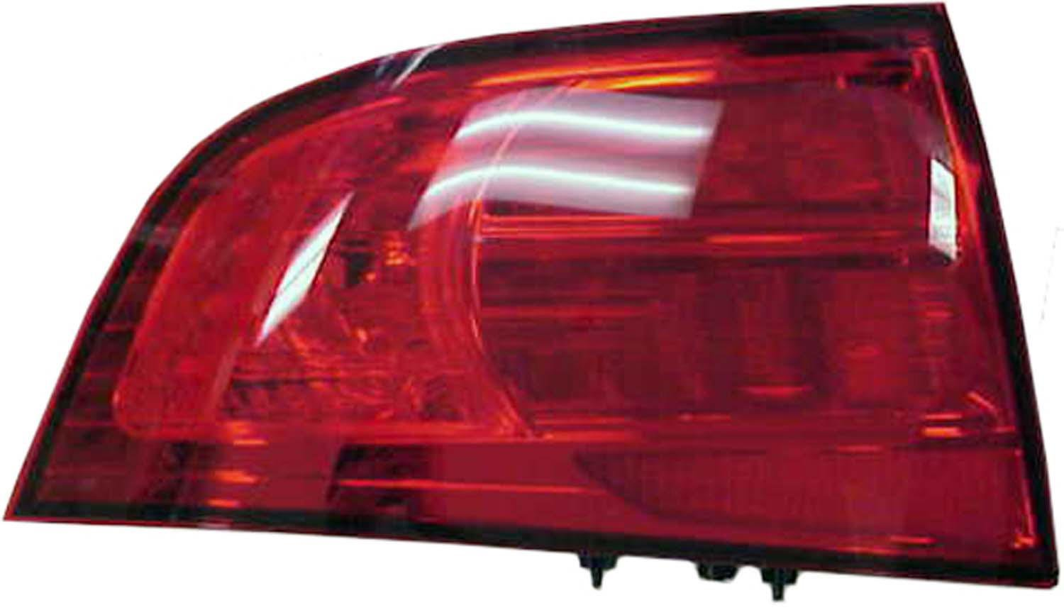 TYC 11-6044-01 Acura TL Driver Side Replacement Tail Light Assembly