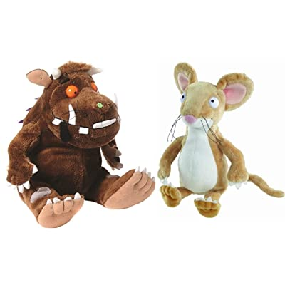 Aurora Gruffalo and Mouse Set: Toys & Games