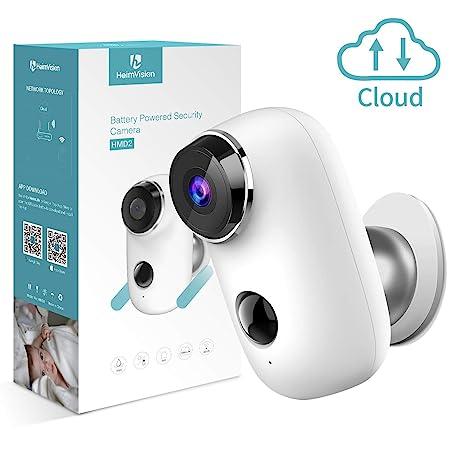 Amazon.com: HeimVision HMD2 - Cámara de seguridad ...