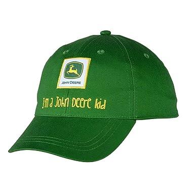 John Deere gorra: Amazon.es: Ropa y accesorios