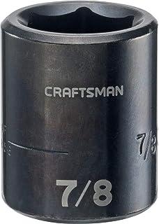 Crescent CIMS20 Home Hand Tools Sockets Impact