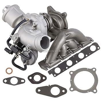 Marca nueva Turbo Kit con Premium calidad & Juntas para Turbocompresor AUDI A4 – buyautoparts 40