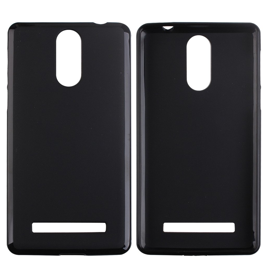 T&R Leagoo M8 Pro Funda, Soft TPU Silicona Cover Case Protictive ...