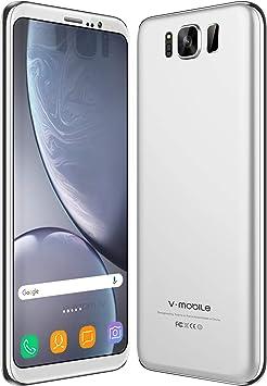 Smartphone Libre 4G 5.5