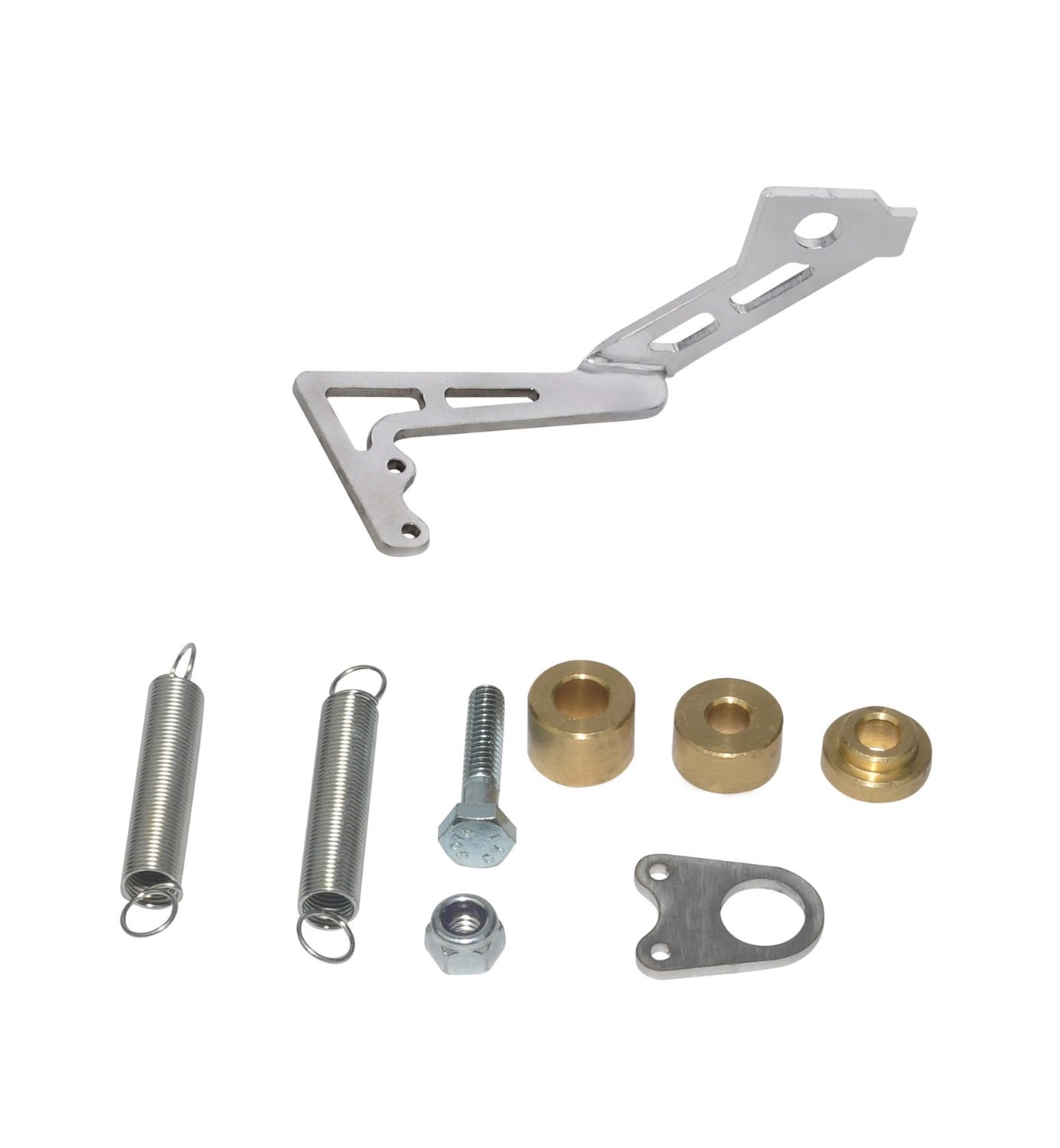 Quick Fuel Technology 49-2 QFX Carburetors Throttle Return Spring Kit by Quick Fuel Technology