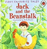 First Favourite Tales: Jack & the Beanstalk