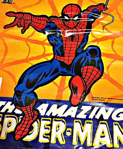 The Amazing Spider-man, Trick-Or-Treat, Party Bag, Tote MARVEL KIDS