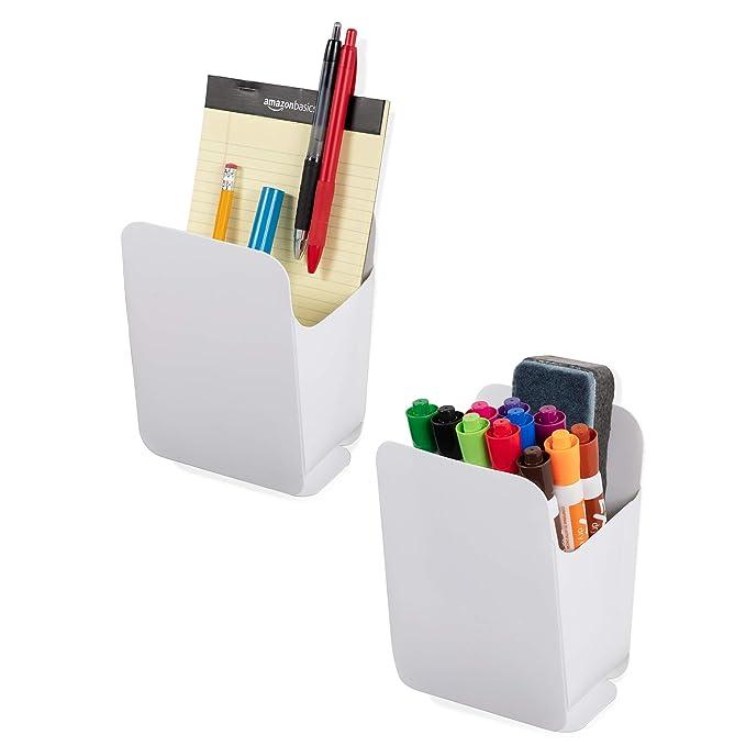 Wallniture Origami - Juego de 2 rotuladores de borrado en seco ...