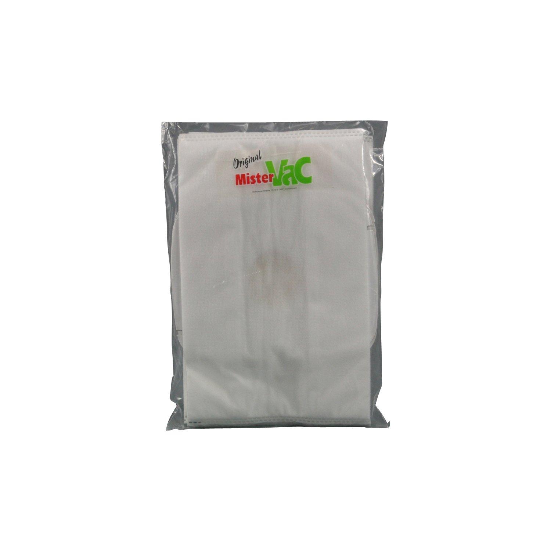 4/x Bolsas de bolsas de aspiradora Electrolux Lux Intelligence