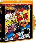 Pack Dragon Ball Z. Devolvedme...