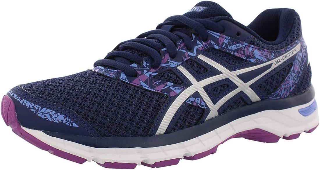 Chaussures de Course pour entra/înement sur Route Femme ASICS Gel-Excite 4