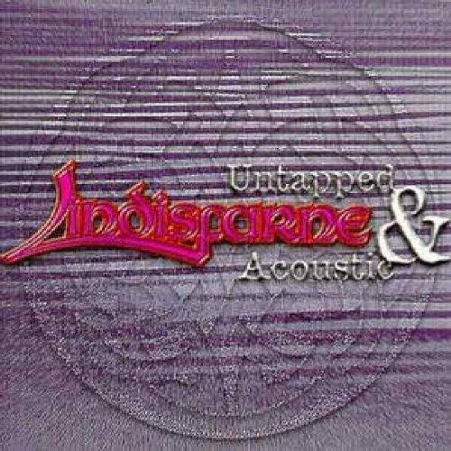 Lindisfarne - Untapped and Acoustic (CD)