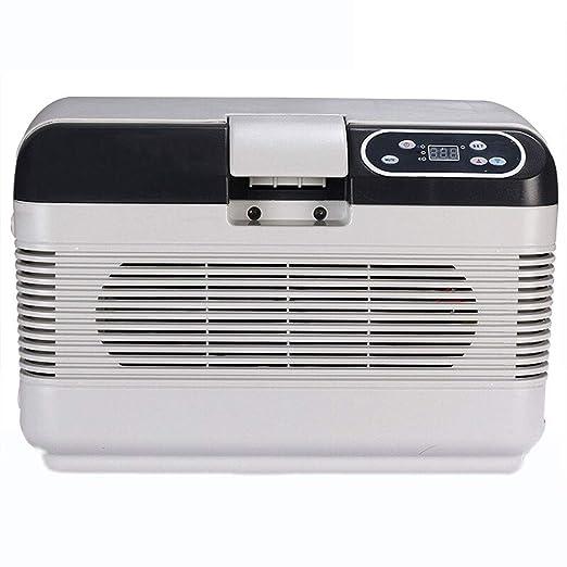 Mini refrigerador Nevera eléctrica de insulina Caja frigorífica y ...