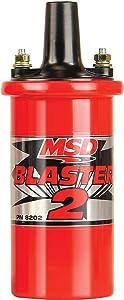 MSD 8202 Blaster 2 Hi-Performance Coil