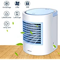 Aire acondicionado portátil, refrigerador portátil, forma fácil