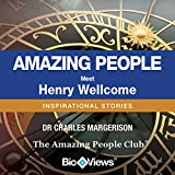 Bargain Audio Book - Meet Henry Wellcome