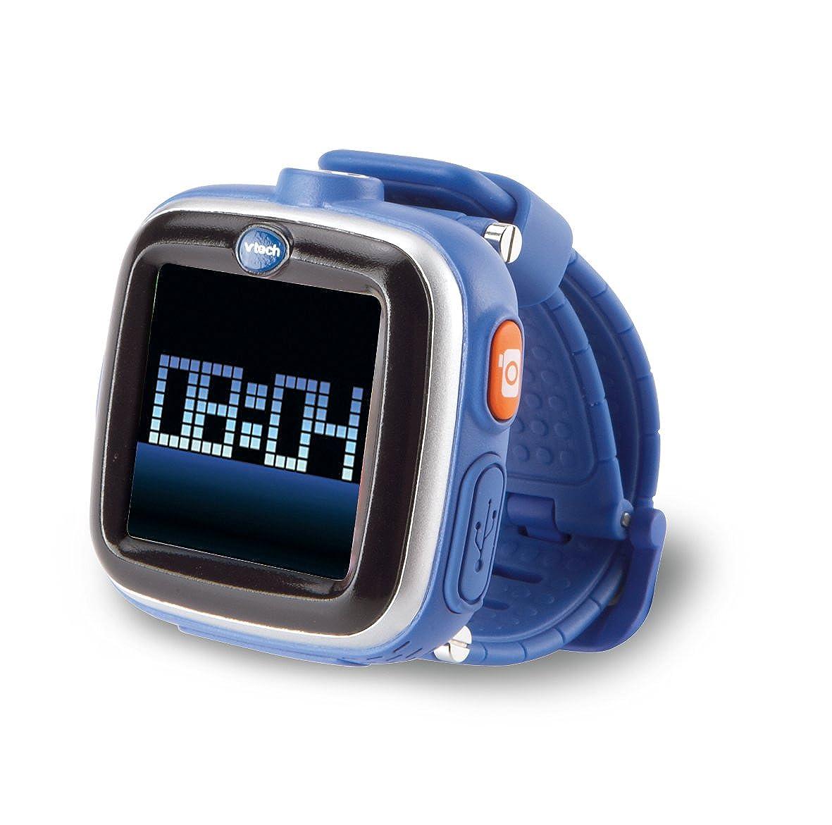 Amazon.com: Vtech Kidizoom Smart Watch - Blue.: Watches