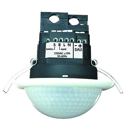 Beg det.mov/pres-i.crep - Detector presencia pd4-m