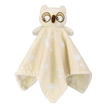 Baby Plush Soothing Animal Toy Gifts Blanket Baby Soothing Towel And Molar Tool