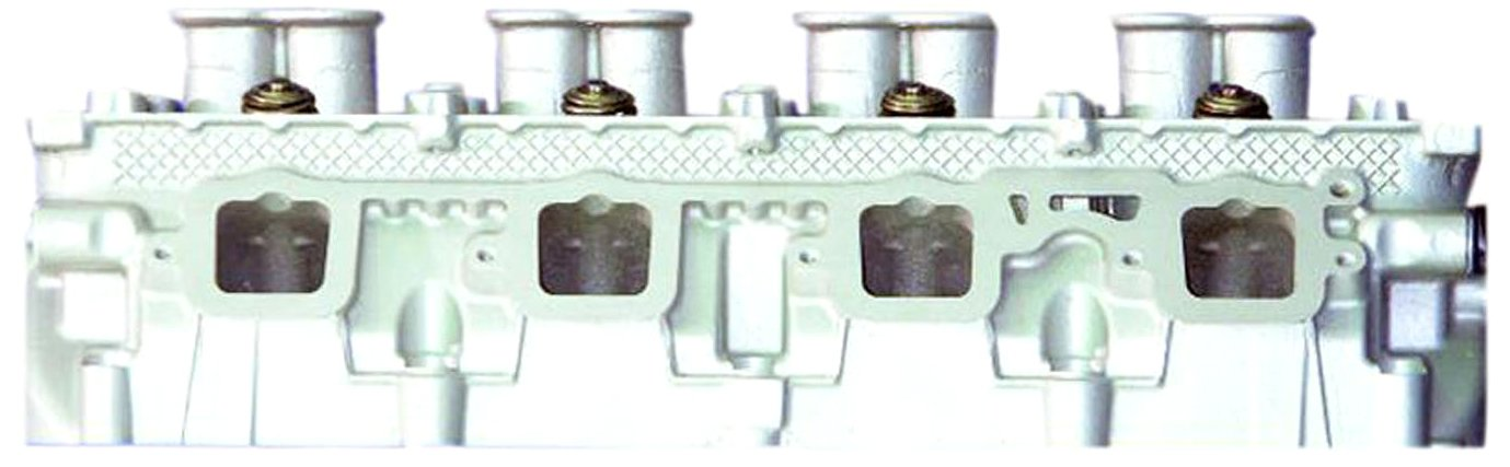 PROFessional Powertrain 2DH8R Chrysler 5.7L HEMI 04-08 Remanufactured Right Cylinder Head