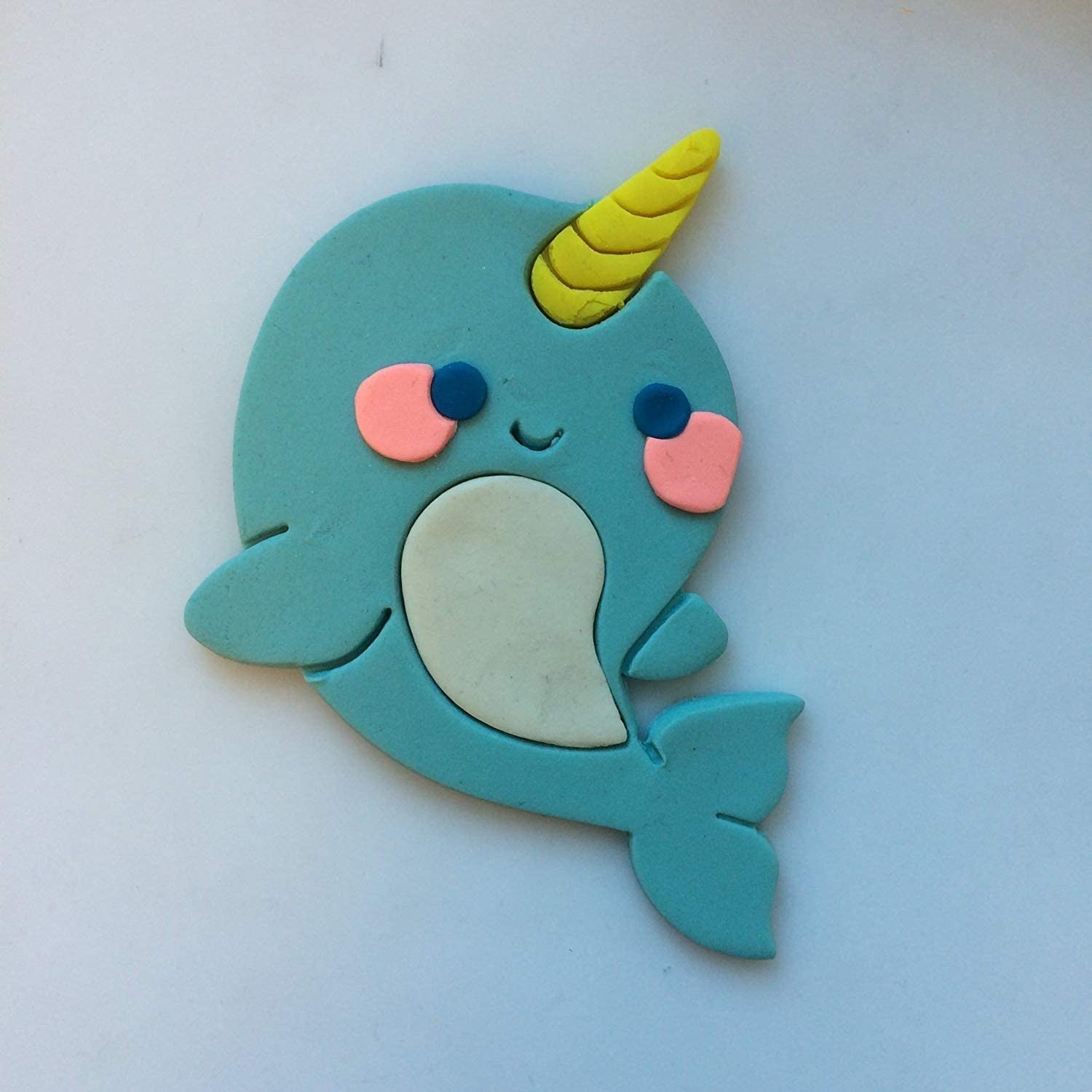 Narwhal 100 Cookie Cutter Set