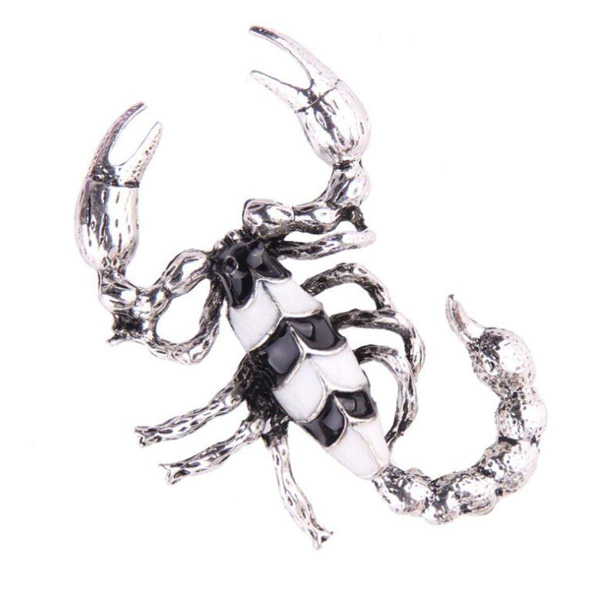 datazione Scorpione donna