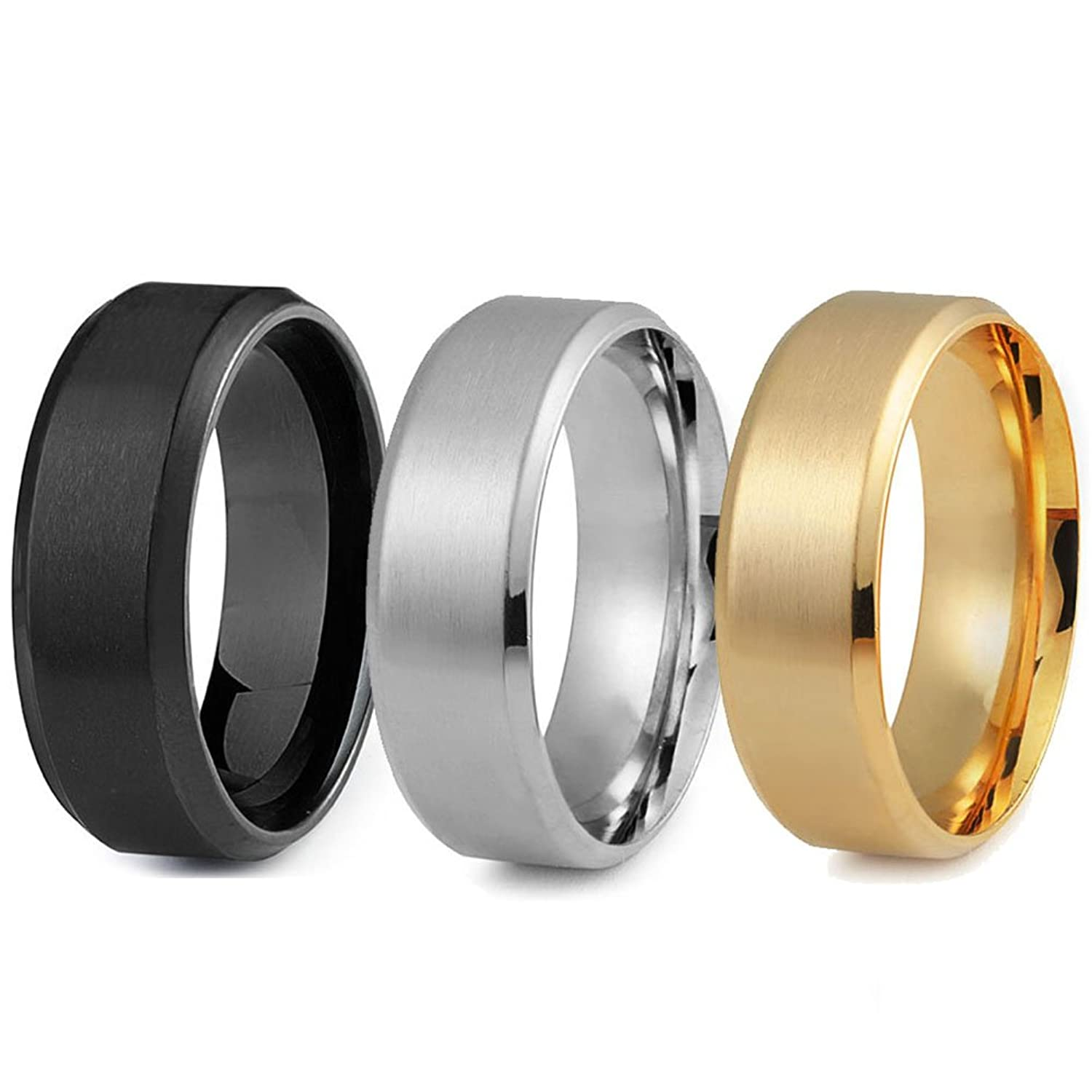 steel most mens of tattoos guy size photo full wedding rings ideas collection ring cool jstyle design simple popular ideasool men bands stainless for band cooldding sets male