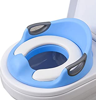 Bébé enfants bébé Potty Formation de toilette enfants Siège piédestal Coussin Pad Anneau Toddlers Chaise de toilette