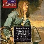 Tess of the D'Urbervilles | Thomas Hardy
