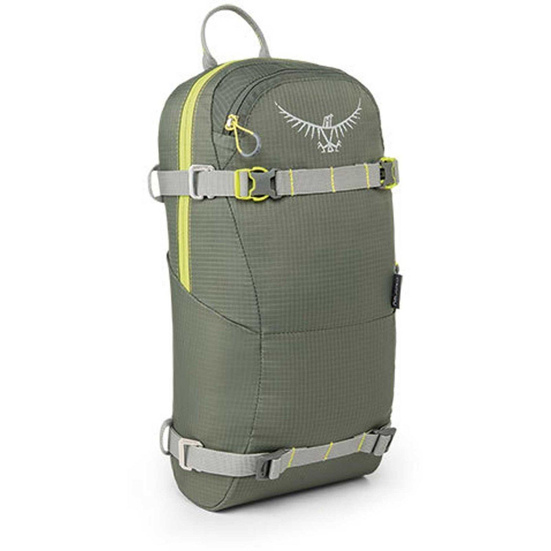 Osprey Alpine Pocket Daypack, Shadow Grey, One Size [並行輸入品] B01JMI8K3Y