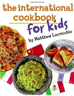 The kids around the world cookbook deri robins 9781856979979 the international cookbook for kids forumfinder Gallery