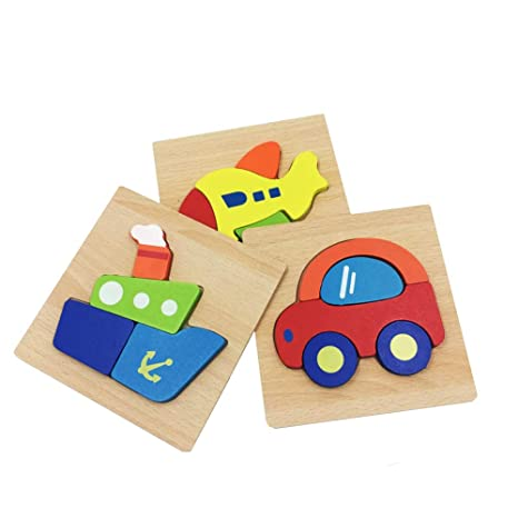 Toys For Baby Baby Toys For 1 2 3 Year Old Educational Wooden Gifts