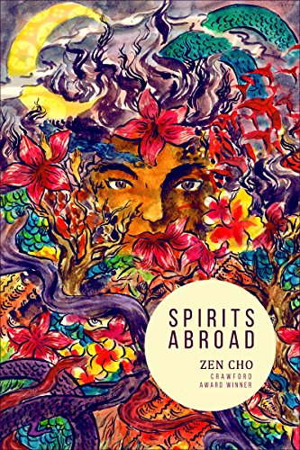 Spirits Abroad (ebook)
